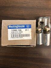 new in box WESTINGHOUSE T1200NB1 TERM BLOCK 3/0-400MCM