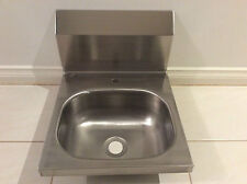 Brand New Stainless Steel Kitchen Sink Hand Washing Basin