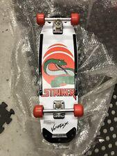 Sticker Old SCHOOL Vintage Skateboard BRIDGEBOLT Bridge Bolts NOS Hardware