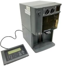 Beckman Coulter Z2 Particle Cell Counter Amp Size Analyzer Withcontrol Pad