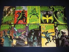 Green Hornet & Kato Comic Lot 27 Issues Dynamite Entertainment