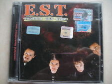 E.S.T. Electro Shock Therapy CD RUS Metal