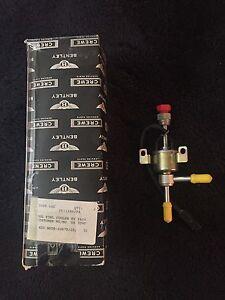 Bentley Arnage Solenoid Fuel Cooler Bypass 2004-09 NEW OEM PF116882PA CREWE