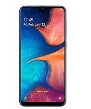 Samsung Galaxy A20 4G 2019 (4G/LTE, 32GB/3GB) - Blue Unlocked Phone [AU STOCK]