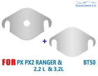 EGR Blanking Plate fit Ford Ranger PX PX2 for Mazda PUMA BT50 2.2L 3.2L