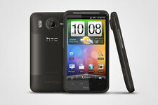 HTC Inspire 4G | AT&T | Dark Brown | 4GB | Cyanogen OS | REPAIR OR PARTS ONLY!