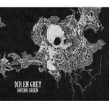 DIR EN GREY-DOZING GREEN (UK IMPORT) CD NEW