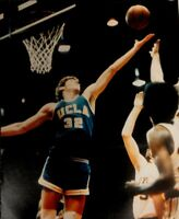 Bill Walton Unsigned 16x20 Photo UCLA Bruins #32 Boston Celtics