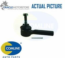 NEW COMLINE FRONT TRACK ROD END RACK END GENUINE OE QUALITY CTR3292