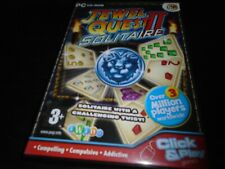 Jewel Quest Solitaire II  Pc game
