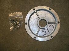 BSA Chaincase Cover & Screws 250cc C15 1960 98