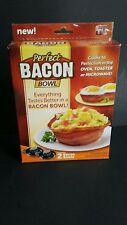 """Perfect Bacon Bowl 5.75 X5.5X1.75"""" PN011124"""