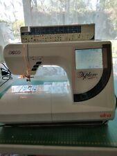 elna sewing/embrodery machine