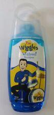 The Wiggles Wahoo Shampoo 250ml - Blue Wiggle!