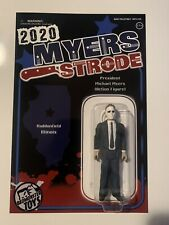 2020 President Michael Myers Halloween Custom TOY Action Figure