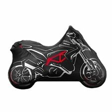 Ducati Polythene Cloth Cover Hypermotard Black