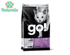 PETCUREAN GO! FIT+FREE ACTIVITY Grain Free-Crocchette Gatto 1,81Kg
