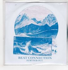 (GI162) Beat Connection, Further Out - DJ CD