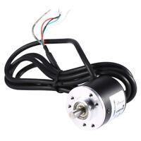 Encodeur Rotatif Photoélectrique de Utilisé Pour Mesurer la Vitesse de Rotation