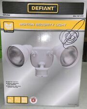 270° White Motion Outdoor Security Light - 016963571860