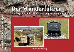 Wanderführer Freital und Umgebung (südlich von Dresden)