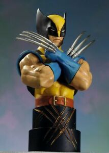 Bowen Design Wolverine Bust Classic Edition Marvel Statue from the X-Men