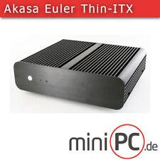 Akasa euler (ak-itx05-bk) carcasa (Mini-ITX)