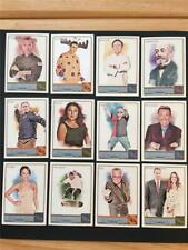 2011 Topps Allen & Ginter Non-Sports Actor Pop Culture Other Lot of 12