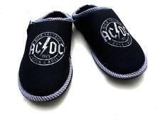 AC/DC Pantoffeln Hausschuhe Slipper Größe 37-46