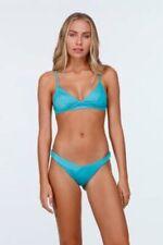 Billabong Bikini Bottoms Size 14 Womens Swimwear Sea Chaser Hike Light Teal