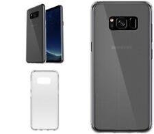 Genuine OtterBox Clearly protégé Transparent Case Skin Pour Samsung Galaxy S8