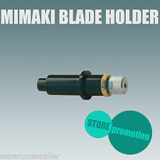 BRAND NEW MIMAKI CUTTING PLOTTER BLADE HOLDER FOR MIMAKI CUTTING PLOTTER