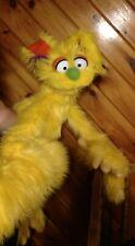 Custom Made Professional Full Body Monster Puppet!!!