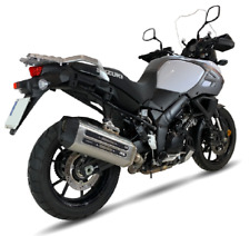 SILENCIEUX IXIL MEGA XTREM MXT SUZUKI DL 1000 V-STROM 2014 / 2020 - ES8084SS