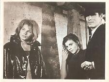 "PATRICIA GOZZI, GUNNEL LINDBLOM & DEAN STOCKWELL in ""Rapture"" Original Vint.1965"