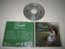 DALILA/FLAUTA DE PAN DREAMS(BELLAPHON/284 31 001)CD ÁLBUM