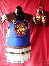 Macedonian PHALANGITE 3 General PHILATOS leather armour