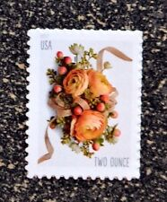 2017USA #5200 70c Celebration Corsage - Mint NH postage stamp two ounce wedding