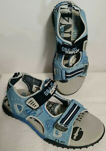 Brand New, Sandals, Boys, Size 12, Blue, by Next UK