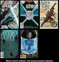 Astro City: Local Heroes 1 2 3 4 5 Complete Set Run Lot 1-5 VF/NM