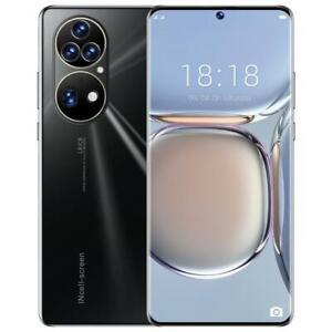 P50 Pro 7.3In Screen 5G Smartphone 16GB RAM, 512GB Storage 36MP+64MP Camera
