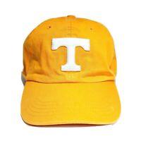 University Of Tennessee UT Vols TN NCAA Adjustable YOUTH Hat Orange & White Cap