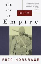 The Age of Empire: 1875-1914 Hobsbawm, Eric Paperback