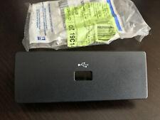 New OEM 2013 2014 Ford Focus USB Plug Bezel CM5Z-19C149-A
