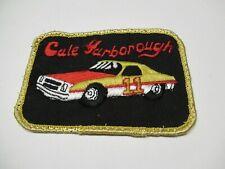 Vintage Nascar Racing Cale Yarborough #11