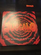 The Juggalo Show The Complete Collection