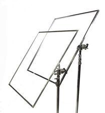 -50% OFF: diffusion aluminium frame 90x90x2cm lighting. WHOLESALE VAT23%