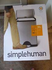 Simplehuman 50 L Household Waste Bins