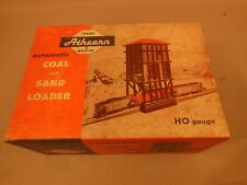 Ho Scale Athearn 3155 Operating Sand Or Coal Loader Kit N.O.S.