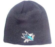 48d11363c84 San Jose Sharks NHL Fan Caps   Hats